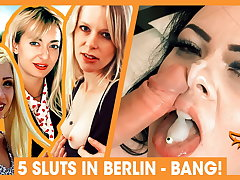 Apprise of 5 Hottest Fuck Dates in Berlin! WOLF WAGNER