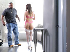The Knack Of Anal Sexual connection - Riley Reid