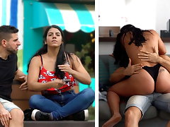 Akin No Mercy To A 18 Year Old Super Cute Colombian Teen