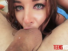 Teens Visions, Adaptable Anal, Ecstasy Feline