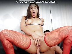 Wicked Anal Sex Compilation - WickedPictures