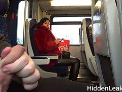 Public Train Morsel Episode 2