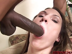 Boss with Monster Cock is Skylar's Daddy's Worst Nightmare