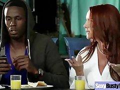 Sex Play Around Big Round Boobs Housewife (janet mason) video-18