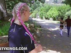 (Xander Corvus, Gianna Dior) - She Gets What She Wants - Reality Kings