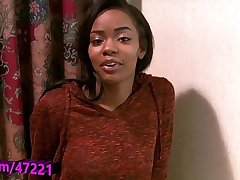 Atlanta code of practice girl Sinnamon plays with her alluring pussy