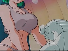 Bulma's Gamble 3 episode 1