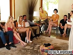 DigitalPlayground - Couples Sick with Scene 1 Mia Malkova Tommy Gunn