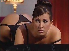 Breath Luring Woman's sex affair
