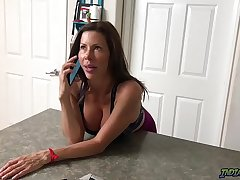 Take meals and Cock Delivery for Alexis Fawx