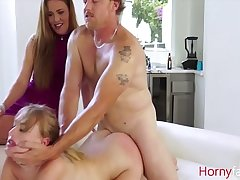 Punished By Daddy For Smoking- Iggy Amore