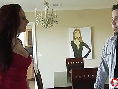 Gianna Michaels Classic Sex HD